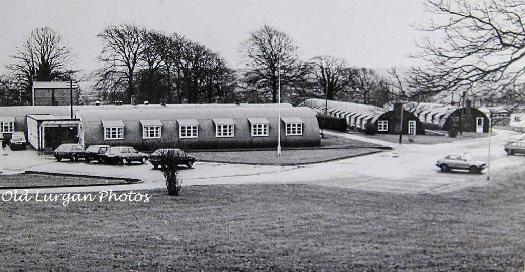 Waringfield Hospital - kindly shared by Old Lurgan Photos