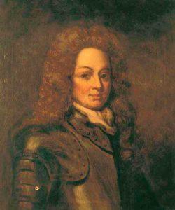 Arthur Rawdon
