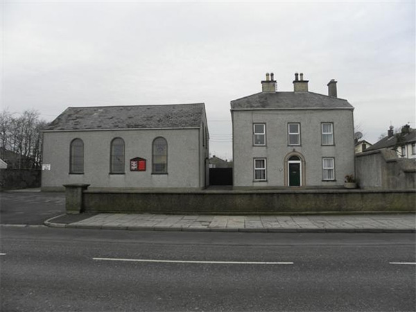 Moira Methodist Church