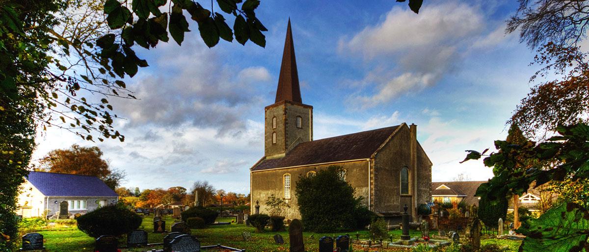 Parish Church Moira