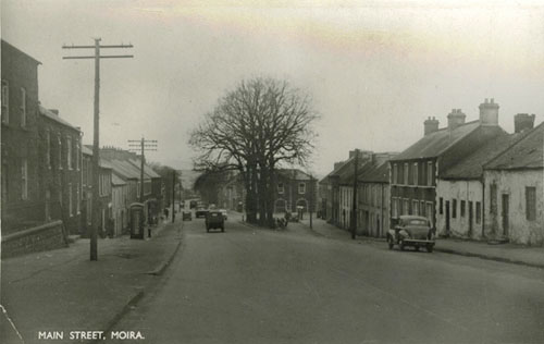 Moira main street