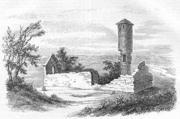 Trummery Round Tower