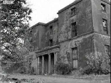 Waringfield house