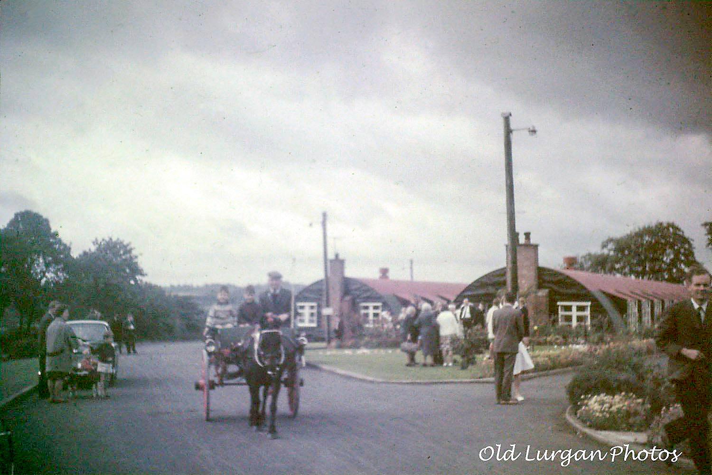 Waringfield Hospital Lurgan