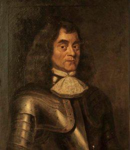 George Rawdon