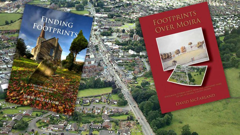 Publications on the history of Moira County Down